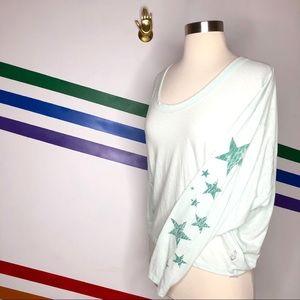 Free People Movement Melrose Star Shirt